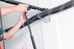 garage door springs repair in Toronto, Mississauga, Oakville, Milton