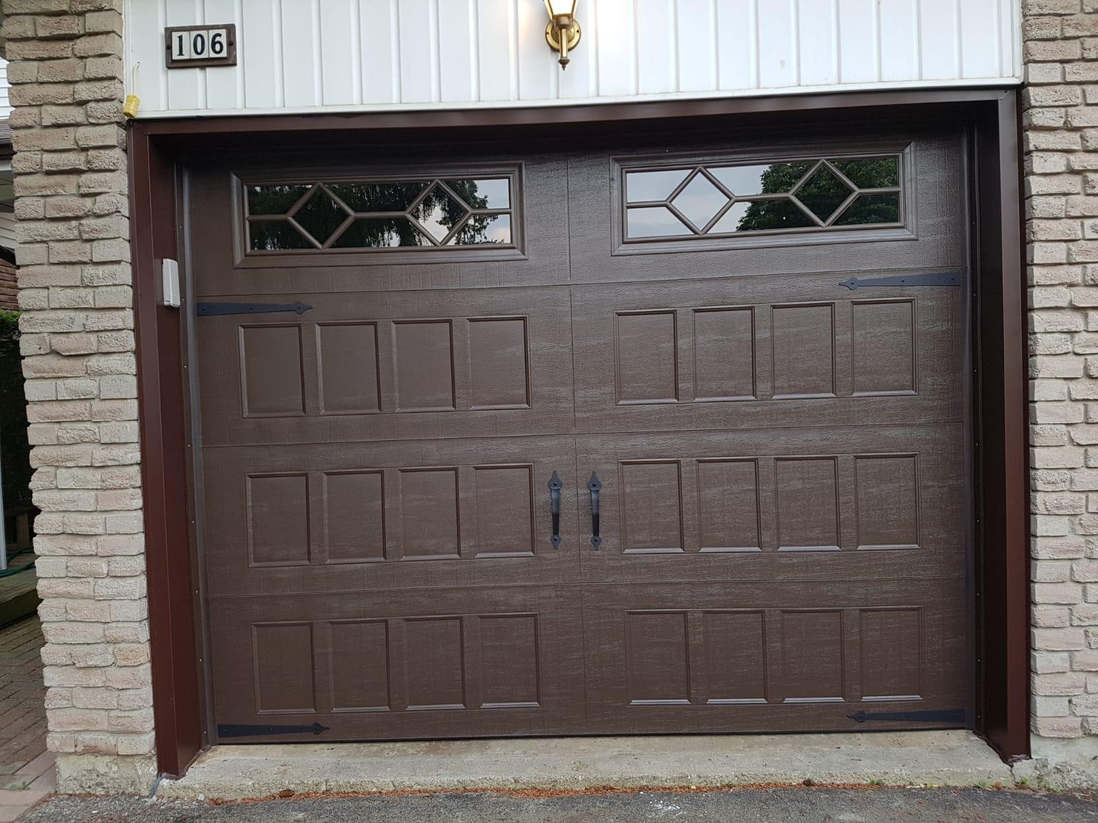 Garage Doors Mississauga
