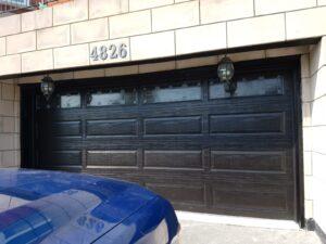 Residential Garage Doors Repair near Toronto, Mississauga, Oakville, and Milton