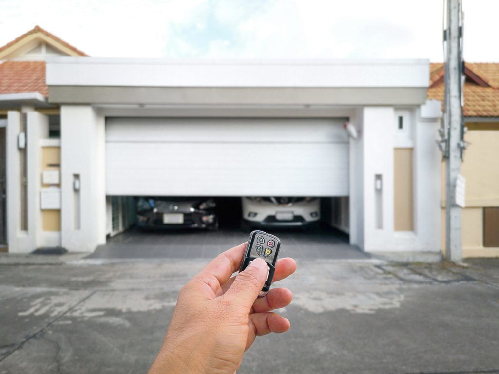 Common Garage Door Opener Problems Mississauga